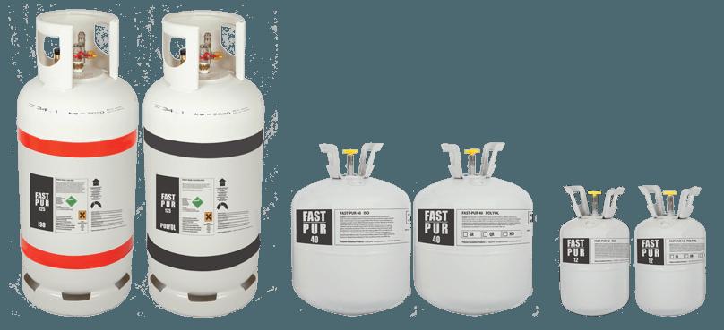 Fomicom - sprayfoam & pour-in-place insulation solutions